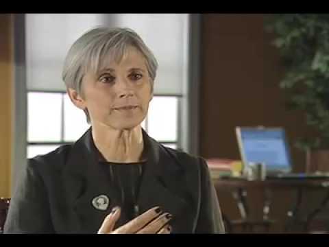Denise San Antonio Zeman, President & CEO, Saint Luke's Foundation