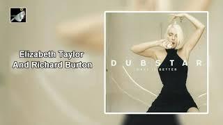.Elizabeth Taylor And Richard Burton