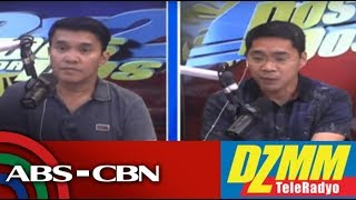 DZMM TeleRadyo: Transport exec bares alleged attempts to delay Mindanao railway project