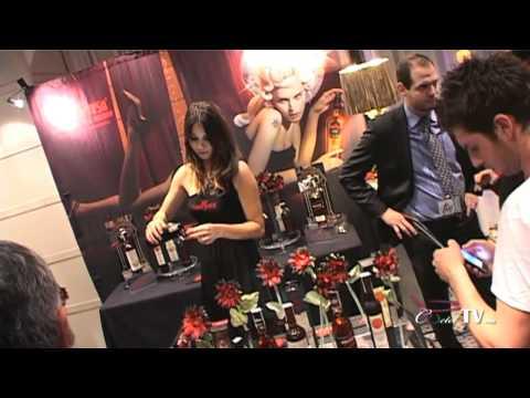 I Bartenders Show Valencia
