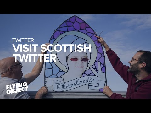 Visit #ScottishTwitter - Case Study