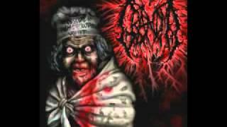 Grandma - Disgorging Foetus (Regurgitate cover)