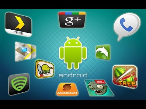 Android Apps Free Download - Best New Android Apps And Games [PAID VERSION]