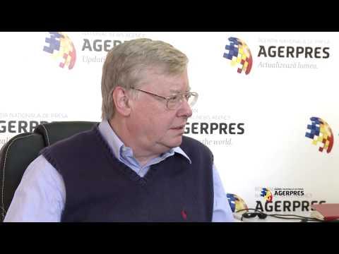 Interviu AGERPRES cu trainerii de la Thomson Reuters Foundation