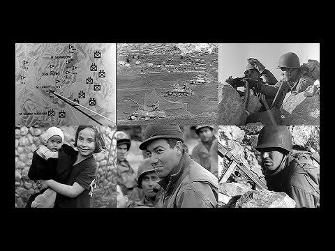 """John Huston's """"The Battle of San Pietro"""" (Restored 1944)"""