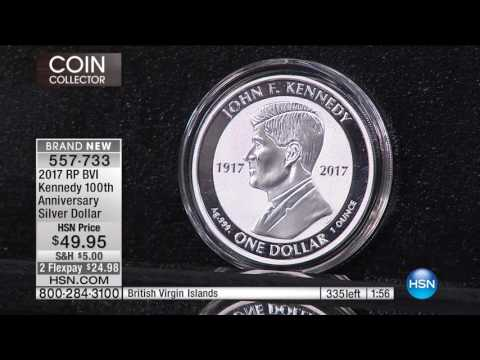 HSN | Coin Collector 05.14.2017 - 07 PM