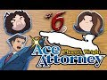 Phoenix Wright - 6 - Autopsy Report youtube video statistics on substuber.com