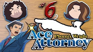 Phoenix Wright - 6 - Autopsy Report