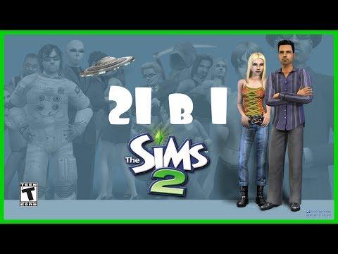 | Золотая коллекция  | Как и где ? СКАЧАТЬ The Sims 2 |  21 в 1  |