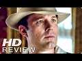 LIVE BY NIGHT Kritik Review (2017)