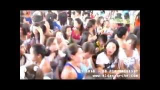 Capitulo 5 - Inicia el Tour de colegios con www.eldesparche.com 2013 C. Santo Domingo Savio Güepsa