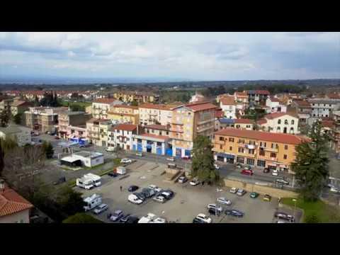 Frantoio Tuscus a Vetralla Provincia di Viterbo