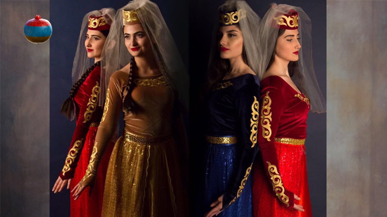 Армянские народные танцы-Кочари,Берд,Узундара... - YouTube Узундара