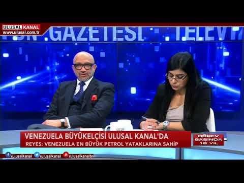 Televizyon Gazetesi- 20 Mart 2018- Ulusal Kanal