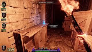 Warhammer Vermintide 2 2nd mission of Shadows Over Bogenhafen DLC gameplay(PC)[HD]