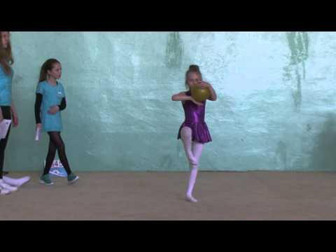 Гомель Принцесса спорта Олимпийские надежды 201626 03 16 24454
