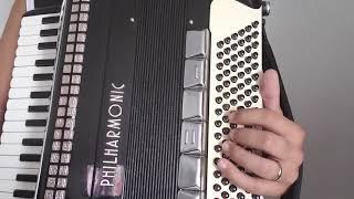 Baixar Video Aula Acordeon - Cama Fria - Versão Tostão Sanfoneiro