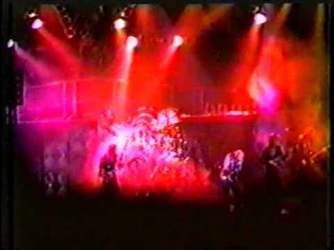 [Rare] Judas Priest - Live In Barcelona '88 [Full Show / Concert]