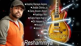 Top 10 Superhit Remix Songs of Himesh Reshammiya | Nonstop Audio Jukebox