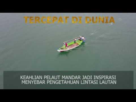 Ridwan Alimuddin, Penggiat Literasi  di Pesisir Sulawesi