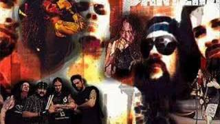 Watch Pantera Cold Gin video