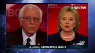 """Hillary Clinton On Why She's NOT Part Of """"The Establishment"""""""