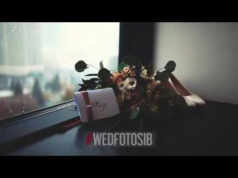 Фото- и видеосъемка Wedfotosib