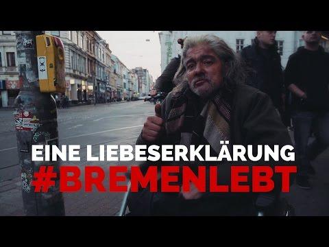 #BremenLebt. Eine Liebeserklärung ans Viertel // Bremen NEXT