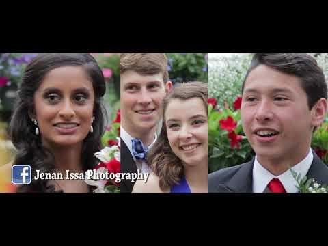 North Attleboro High School Prom 2k19