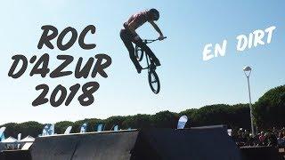 Roc D'Azur 2018 ► Le PREMIER ÉVÉNEMENT VTT au MONDE
