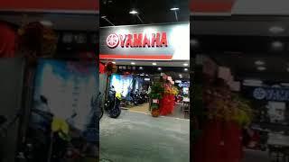 Publication Date: 2018-10-22 | Video Title: 2018/10/06 YAMAHA YMS 鶴山開幕前一夜