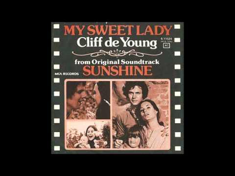 cliff de young sunshine