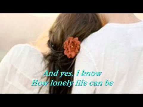 And I Love You So - PERRY COMO - Lyrics