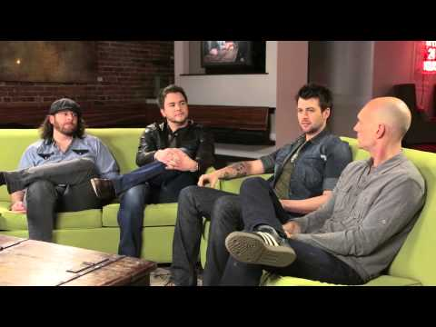 Interview: Eli Young Band - 10,000 Towns (Part 10)