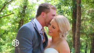 Faith & Derek Wedding Highlight