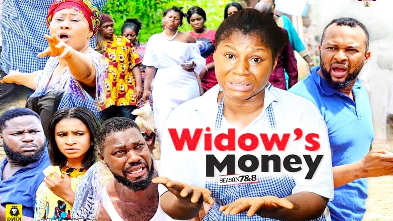 Download WIDOW'S MONEY SEASON 7 {NEW MOVIE} - 2020 MOVIE LATEST NIGERIAN AFRICAN NOLLYWOOD MOVIE