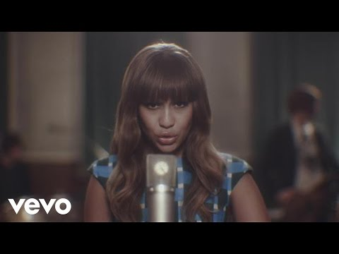 Rebecca Ferguson - Strange & Beautiful (I'll Put A Spell On You) (Studio Version)