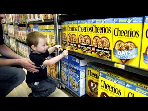 General Mills recalls some gluten-free Cheerios after wheat exposure