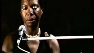 Nina Simone - Live At Montreux 1976 Little Girl Blue