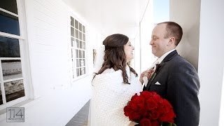 Sarah + Dan | Dearborn Inn Dearborn | February 15th, 2014