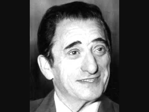 Jan Peerce - Encore (Intermezzo) (1952)
