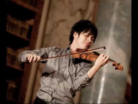 Daichi Nakamura  Pablo de Sarasate  Carmen Fantasy op.25