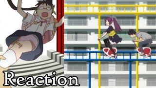 Bakemonogatari Episode 3 Live Reaction: Daughter of a snail