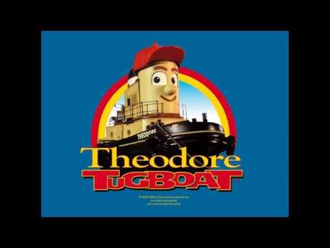 Theodore Tugboat theme