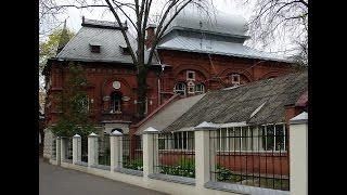 видео Зоологический музей МГУ, достопримечательности Москвы и обзорная экскурсия.