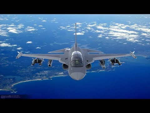 Top 10 Best  Fighter Aircrafts In The World 2018 - Military Technology