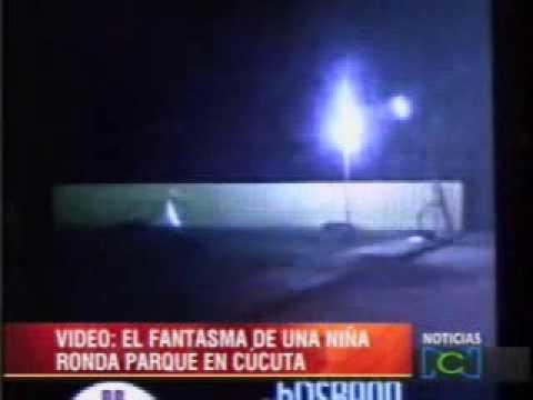 Download Video de la niña fantasma de Ccuta