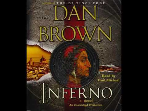 Dan Brown, Inferno: A Novel (Audible Audio Edition) - Audiobook