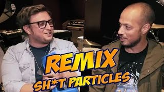 MCFLY & CARLITO - SHIT PARTICLES (REMIX)