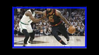 Breaking News | Boston Celtics vs Cleveland Cavaliers Game 7 score, TV channel, how to watch live s